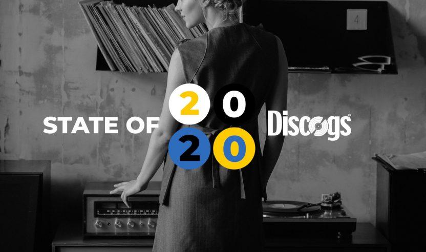 Discogs-Jahresbericht 2020: Deutlicher Anstieg an Vinyl-Verkäufen
