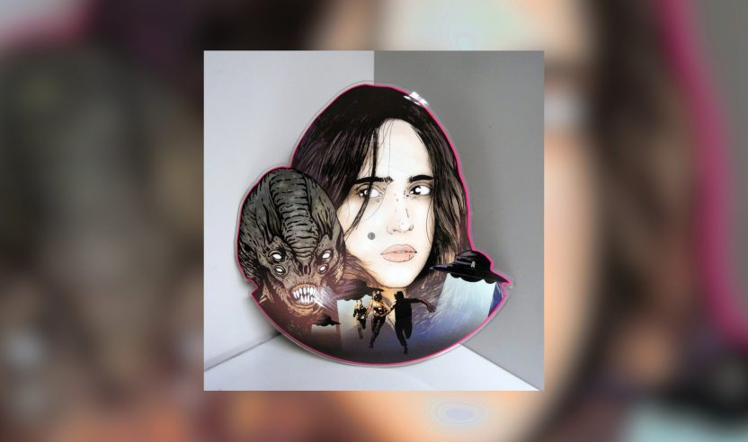 Helena Hauff: Neue EP Futuros mit The Exaltics als Picture Disc