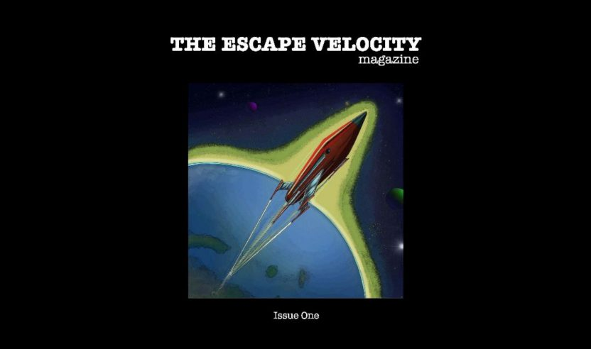 Jeff Mills startet eigenes Magazin 'The Escape Velocity'