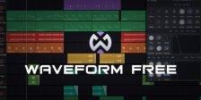 Tracktion Waveform Free: Großes Update für kostenlose DAW