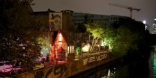 YAAM Berlin: Kulturstandort bleibt wohl langfristig erhalten