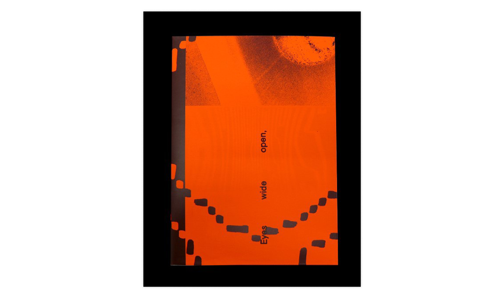 Mydriasis (2018), herausgegeben von Irwin Barbé.