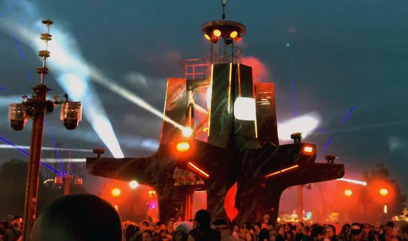 Fusion Festival: Neues Konzept für die 2021er-Edition