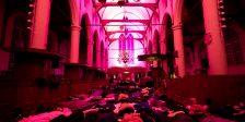 Interview: Schlafkonzert mit Johanna Knutsson & Sebastian Mullaert