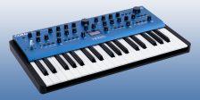 Test: Modal Electronics Cobalt8 / virtuell-analoger Synthesizer