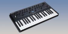 Test: Modal Electronics Argon8 / Wavetable Synthesizer