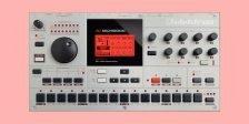 Elektron Machinedrum: Neues inoffizielles Update veröffentlicht