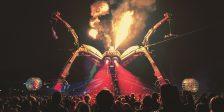Open-Air-Festivals Berlin-Brandenburg veröffentlichen Brandbrief