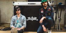 Justice reichen Unterlassungsklage gegen Justin Bieber ein