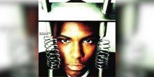 Kenny Larkin veröffentlicht Reissue seines Albums 'Metaphor' von 1995