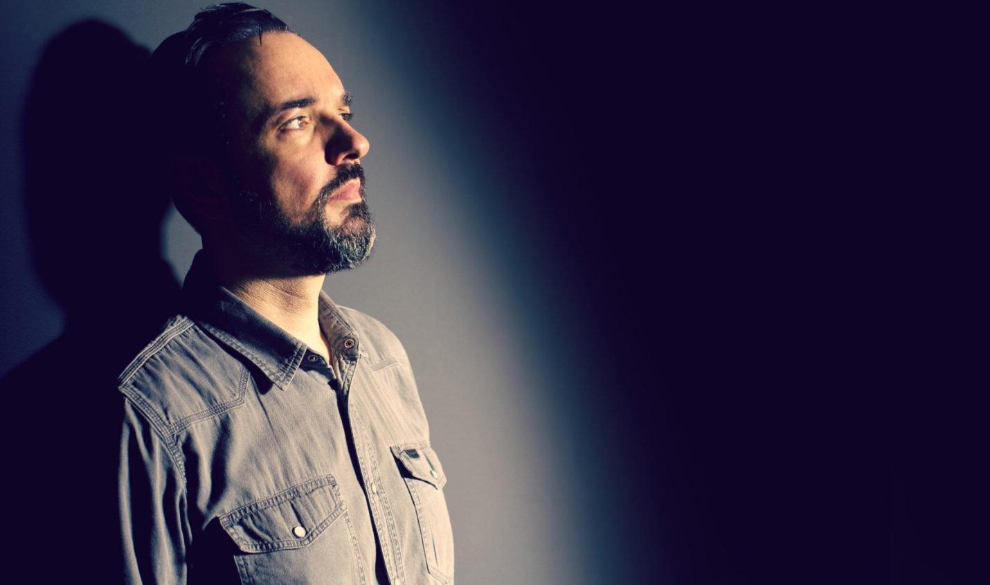Einblicke ins Produzieren: Marc Romboy