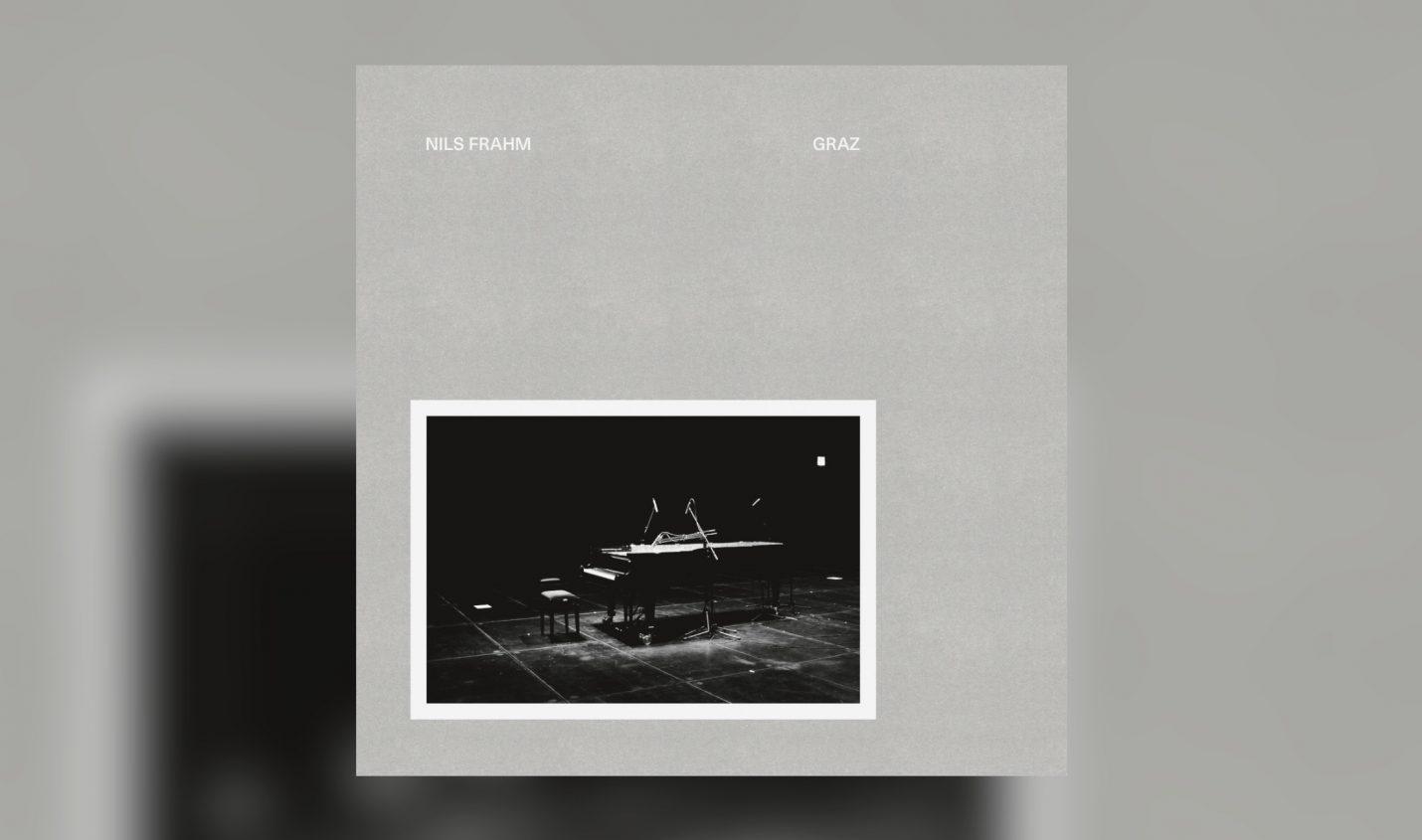 Nils Frahm: Neues Album 'Graz' überraschend veröffentlicht