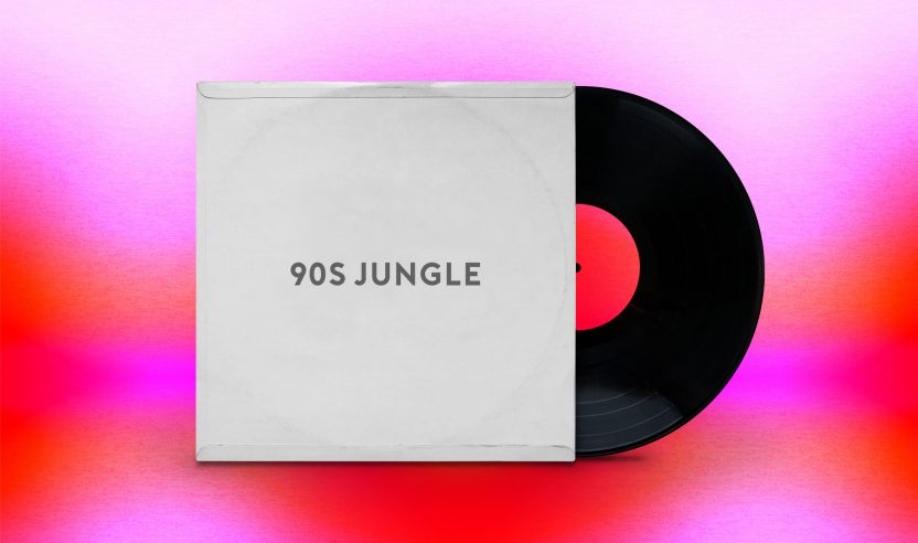 Essentials: Die prägendsten Jungle-Tracks der 90er Jahre