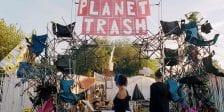 """Müllfreie Festivals: """"Wer seinen Müll liegen lässt, darf nächstes Jahr nicht kommen"""""""