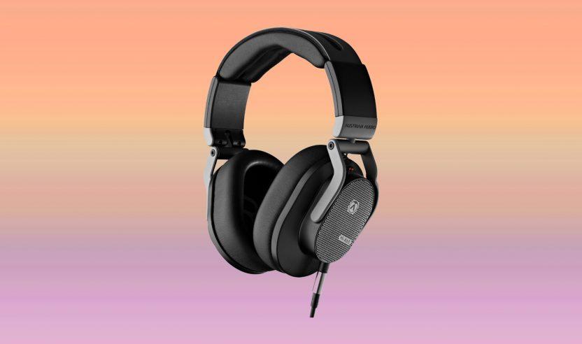 Neu: Austrian Audio Hi-X65 / High-End-Kopfhörer
