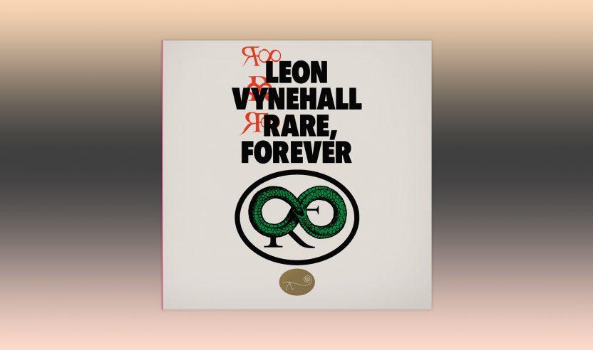 Review: Leon Vynehall - Rare, Forever [Ninja Tune]