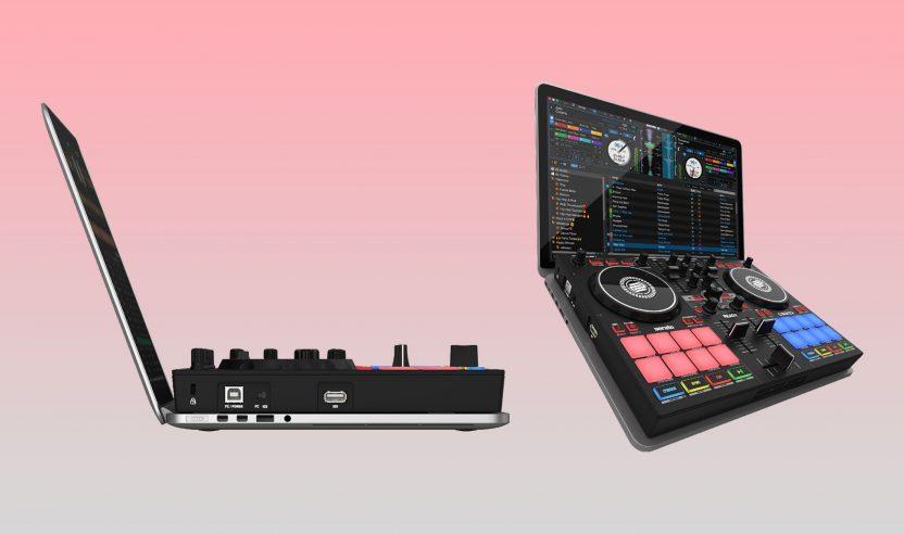 Reloop Ready: Portabler DJ-Controller für Serato DJ vorgestellt