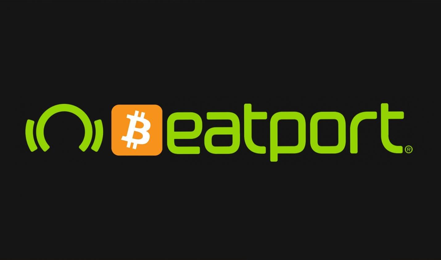Beatport akzeptiert Bitcoin Zahlungen und kündigt NFTs an