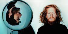 DARKSIDE: Releasedatum für 'Spiral' und neuer Track veröffentlicht