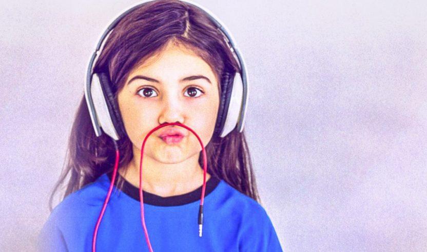 DJ Michelle mit 9 Jahren jüngste Teilnehmerin bei den DMC World Championships
