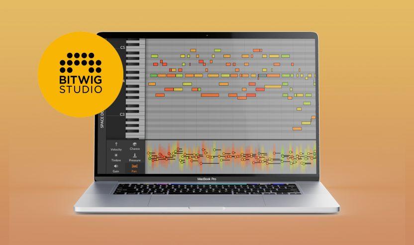 Bitwig Studio 4 ist da: Beta-Version ab sofort verfügbar