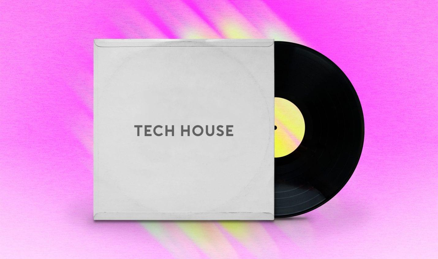 Essentials: Die prägendsten Tracks des Tech House