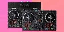 Numark: Party Mix II und Party Mix Live DJ-Controller vorgestellt
