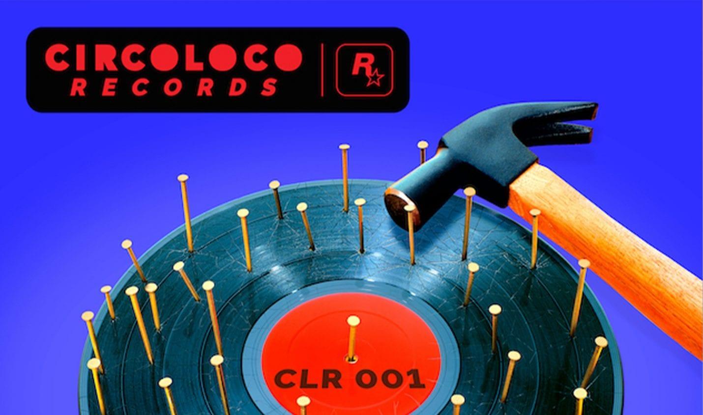 Rockstar Games: Neues Plattenlabel in Kooperation mit Circoloco