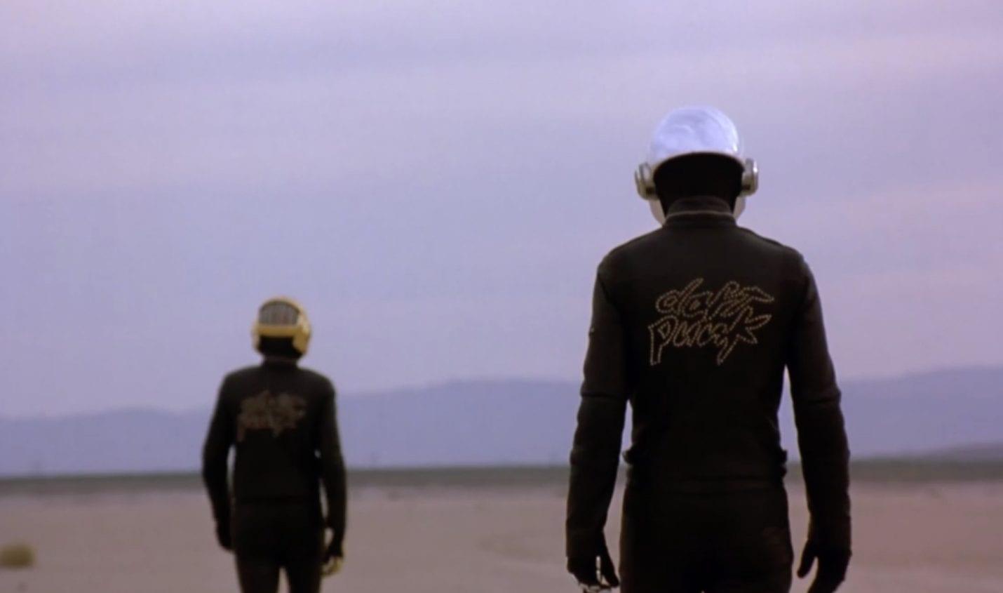 Filmtipp: Daft Punks 'Electroma' bis Juni in der Arte-Mediathek