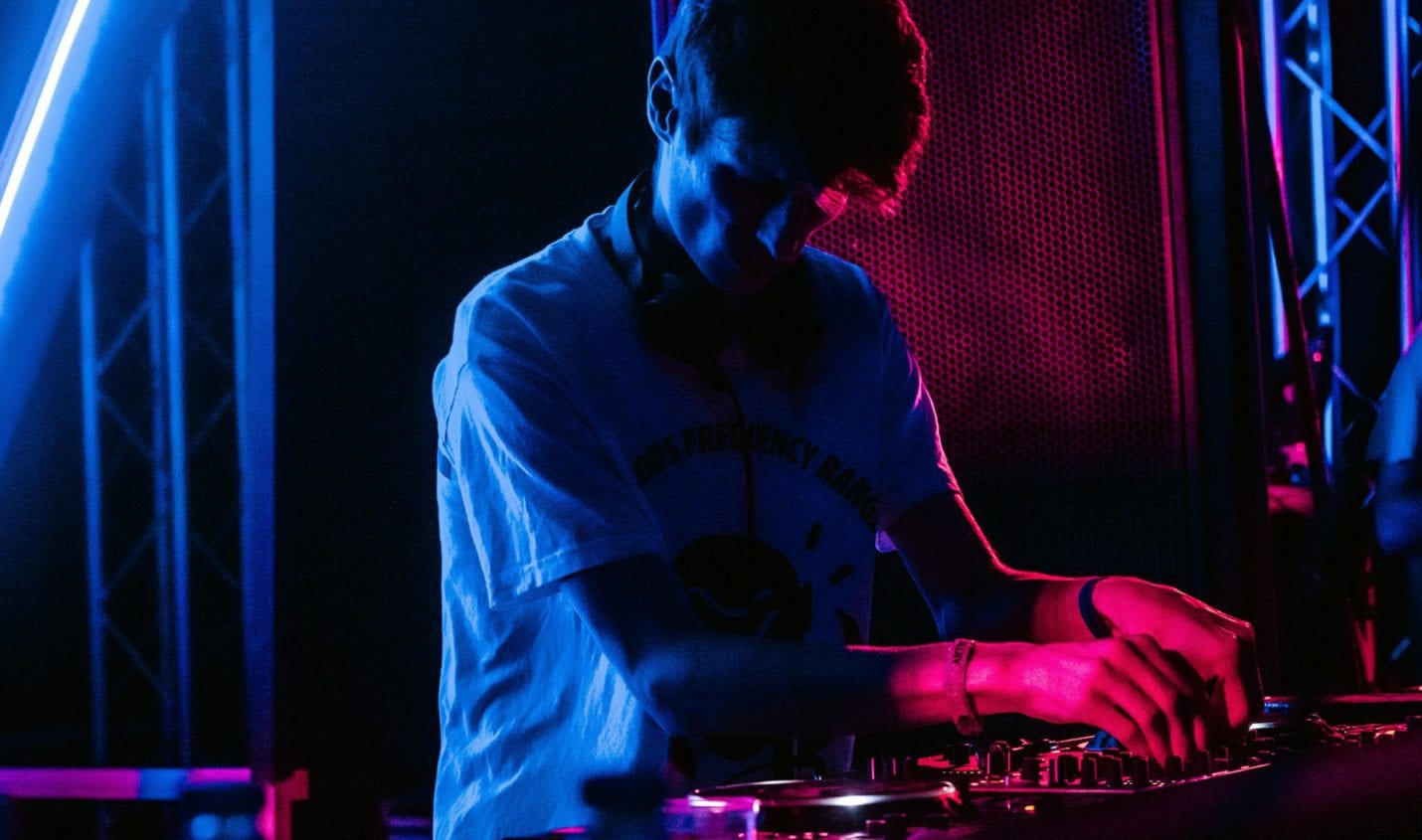 Skee Mask veröffentlicht überraschend sein neues Album 'Pool'