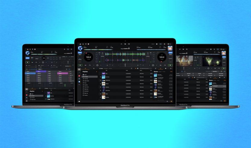 Test: Algoriddim djay Pro AI / DJ-Software