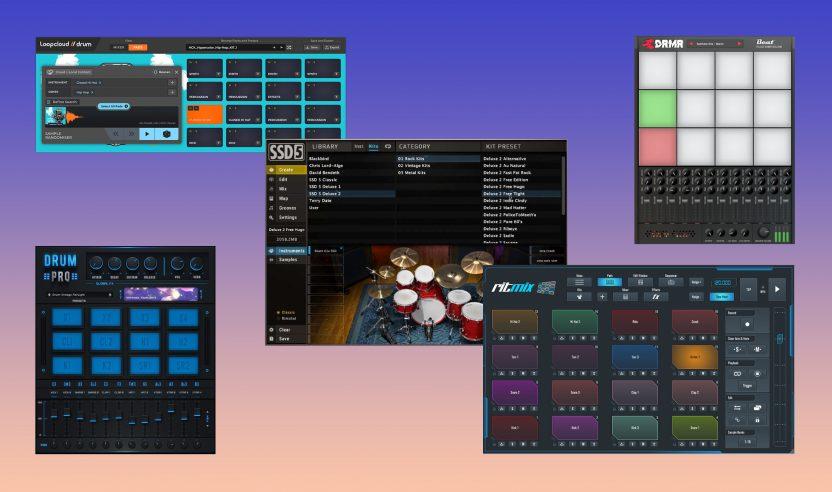 Überblick: Die fünf besten Freeware-Drum-Plugins für PC & Mac