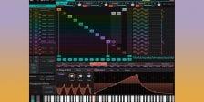 f.'em:  Neuer leistungsstarker FM-Synthesizer von Tracktion veröffentlicht