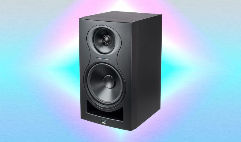 Test: Kali Audio IN-5 & IN-8 / Nahfeld-Monitore