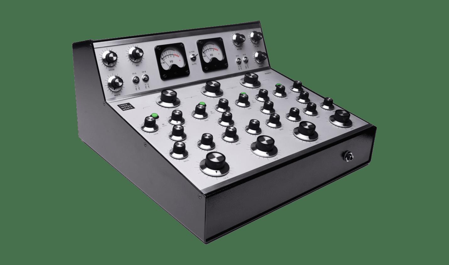 Test: Varia Instruments RDM40 / Rotary-Mixer in Premium
