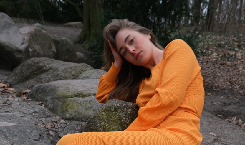 Vivian Koch im Porträt: Reise ins Äußere des Ichs