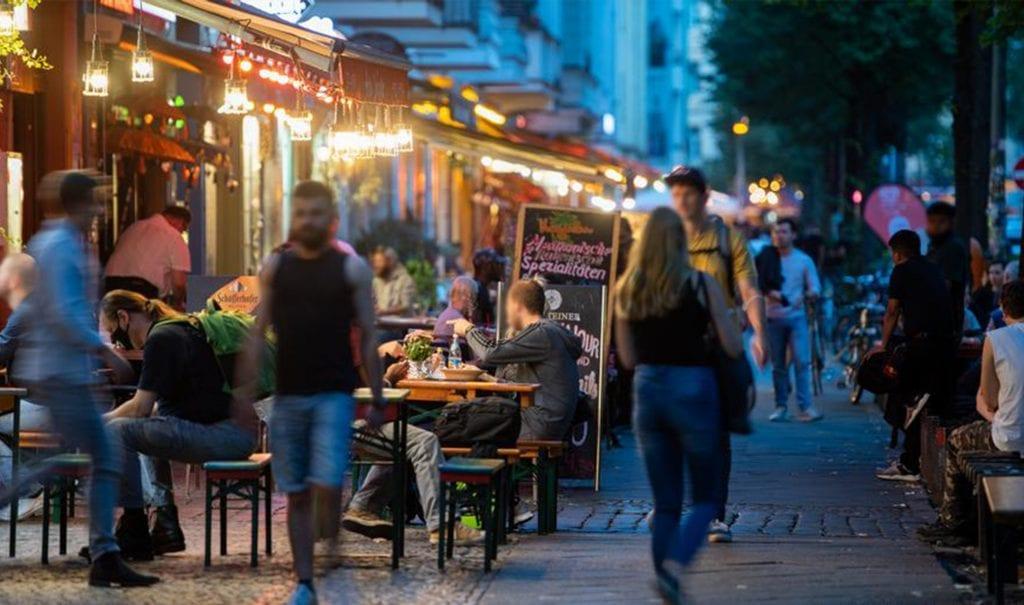 Berliner Cafes