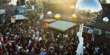 Tanzverbot in Berlin aufgehoben: Ab Freitag 250 Gäste bei Open Airs erlaubt