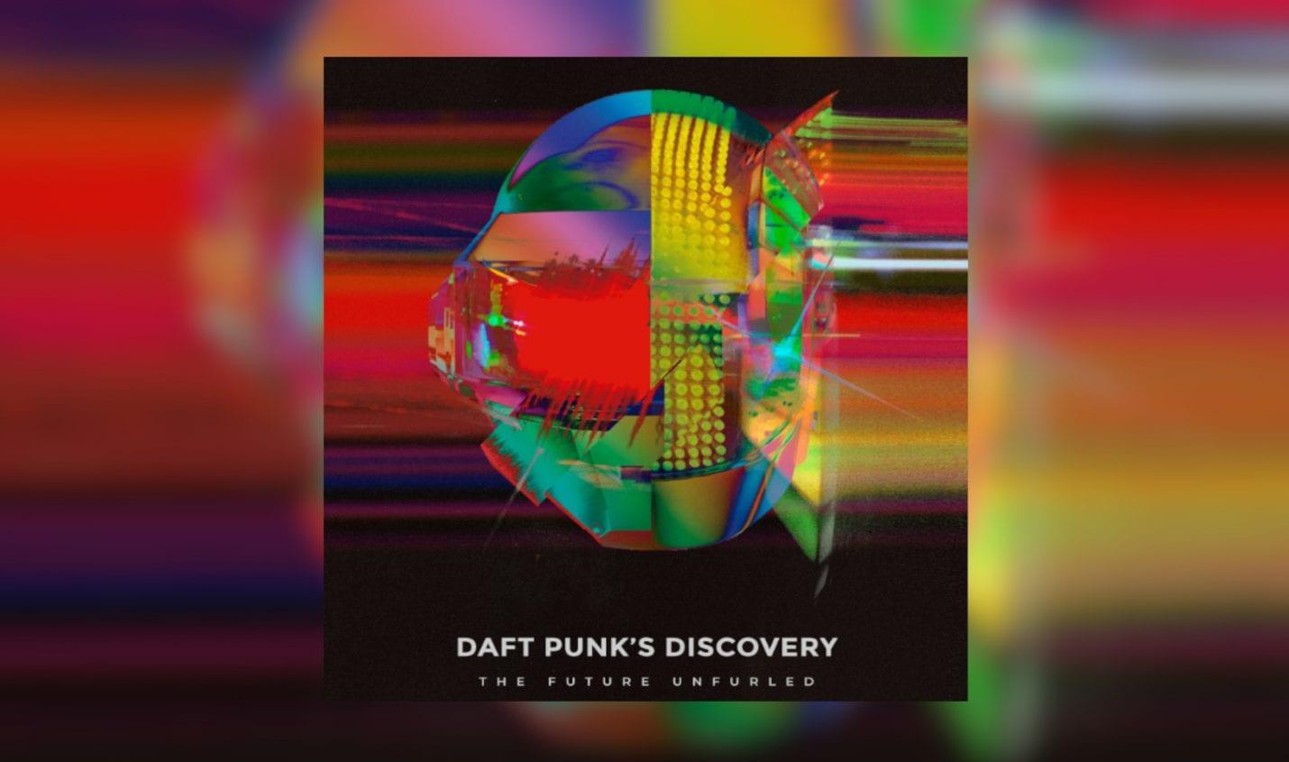 Daft Punk: Neues Buch 'Discovery' über den Einfluss des Albums