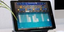 Hammerhead Rhythm Station: Bram Bos bringt virtuelle 90er-Drummachine für iOS