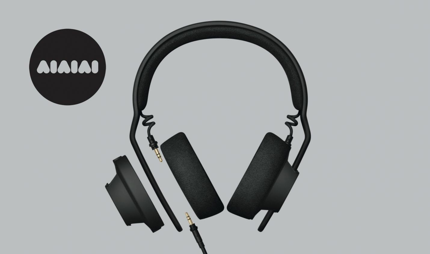 Neu: AIAIAI TMA-2 Studio & TMA-2 Studio XE