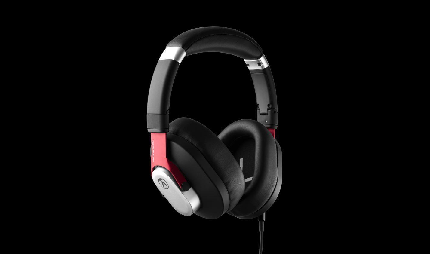 Neu: Austrian Audio Hi-X15 & Hi-X25