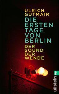 Buch-Cover von Die ersten Tage von Berlin.