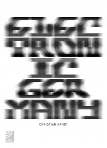 Buch-Cover von Electronic Germany