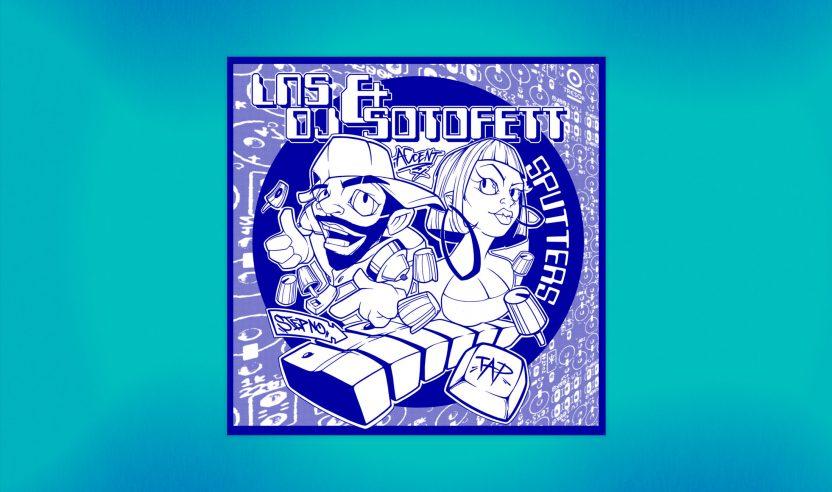 Review: LNS & DJ Sotofett – Sputters [Tresor]