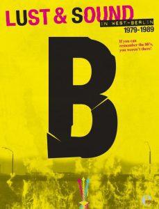 Buch-Cover von Lust und Sound.