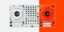 Pioneer DJ: DDJ-1000 Limited Edition in Kooperation mit Off-White
