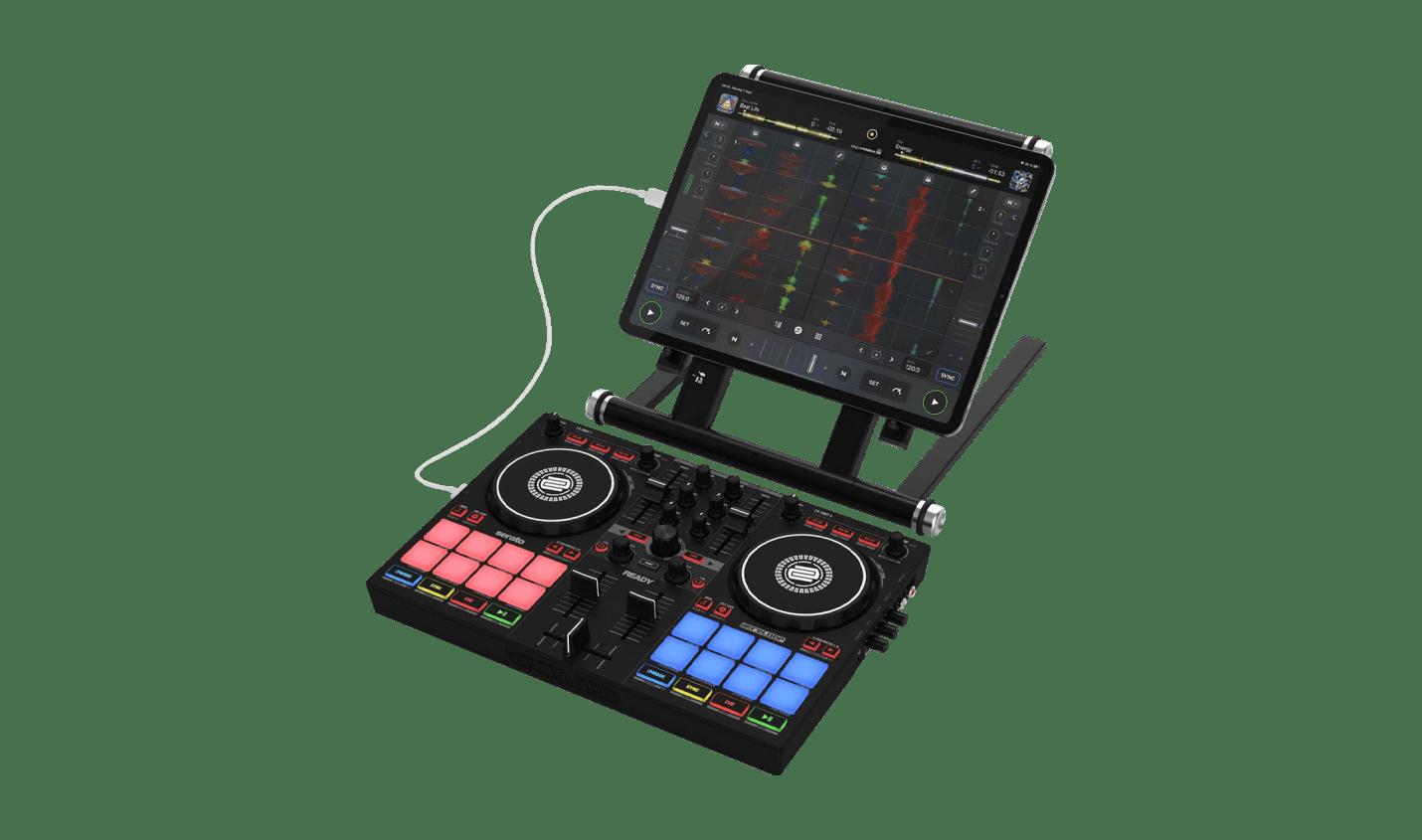Test: Reloop Ready / portabler DJ-Controller