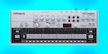 Test: Roland TR-06 / Neuauflage der legendären TR-606