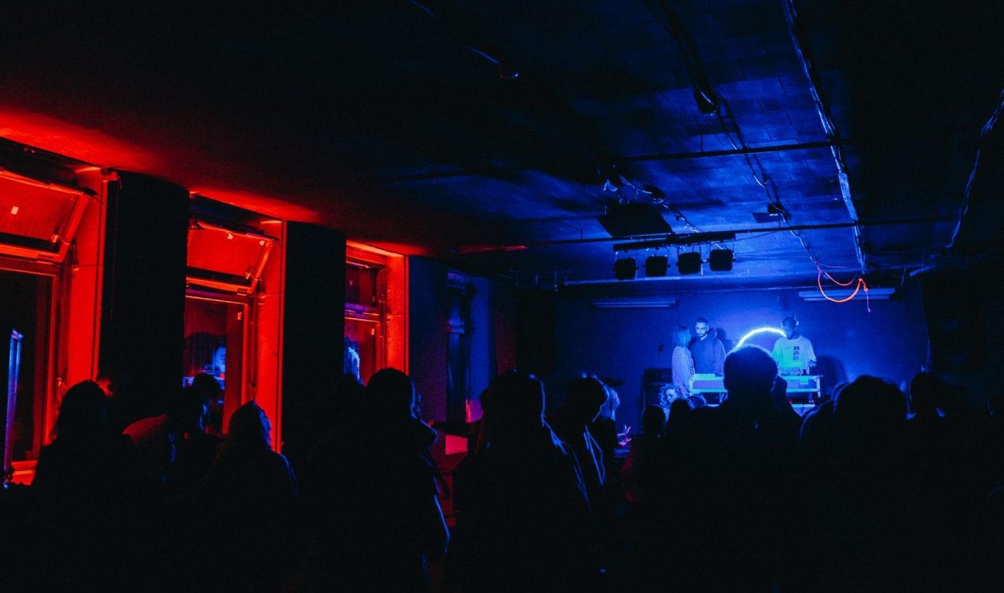 Clubs und Festivals in den Niederlanden müssen wieder schließen